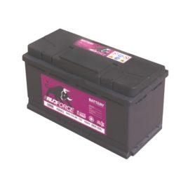 Batteria 100 Ah 760 A +DX (cod. RB002)