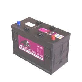 Batteria 110 Ah 760 A +DX (cod. RB003)