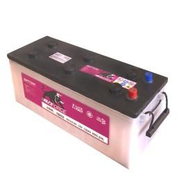 Batteria 125 Ah 850 A +SX (cod. RB004)