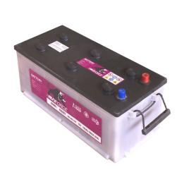 Batteria 180 Ah 1000 A +DX (cod. RB007)