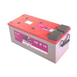 Batteria 180 Ah 1000 A +SX (cod. RB008)