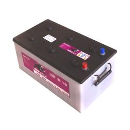 Batteria 220 Ah 1200 A +SX (cod. RB009)