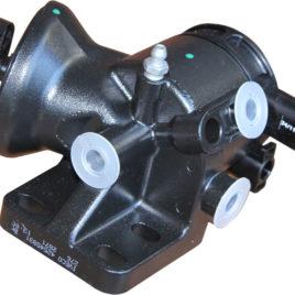 Supporto filtro gasolio per Iveco Stralis