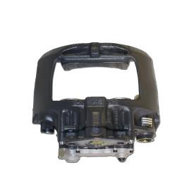 Pinza freno anteriore sinistra completa per Iveco Tector