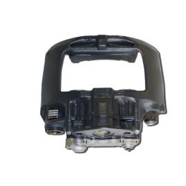 Pinza freno anteriore destra completa per Iveco Tector