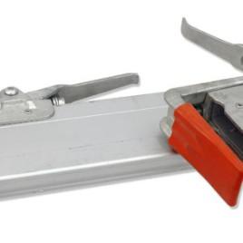 Barra fermacarico in alluminio 240, 270