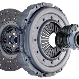 Kit frizione per Scania Serie R 420