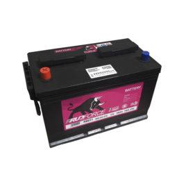 Batteria 100 Ah 680A +SX  (cod. RB011)