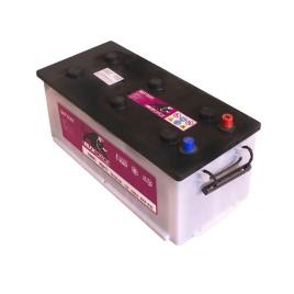 Batteria 150 Ah 900 A +DX  (cod. RB013)