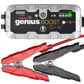 NOCO Genius Boost GB30 12V Jump Starter super sicuro, batteria al litio