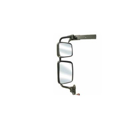Coppa specchio destro COMPLETA, elettrica, riscaldata per Renault Premium