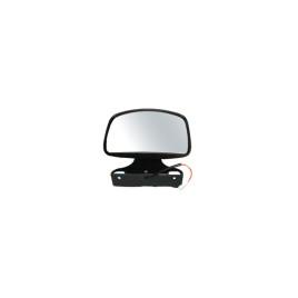 Coppa specchio guarda ruota destro per Iveco Stralis 2007 AD – AT