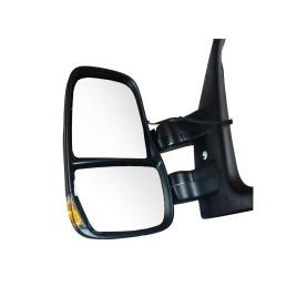 Coppa specchio sinistro, manuale, braccio corto per Daily 35c