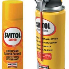 Svitol Spray ML400