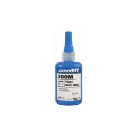 Loctite omnifit 200m adesivo anaerobico 50 gr