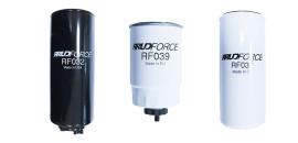 Filtri gasolio-rrudforce