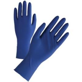 Confezione di 50 guanti in lattice [taglia 10]