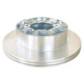 Disco freno rrudforce posteriore per Iveco Daily (42471111)