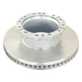 Disco freno rrudforce anteriore per Iveco Stralis, Eurocargo (2992477)