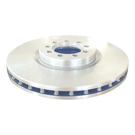 Disco freno rrudforce anteriore per Iveco Daily (2996121)