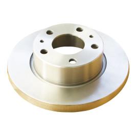 Disco freno rrudforce anteriore per Iveco Daily 35S10 (42470836)