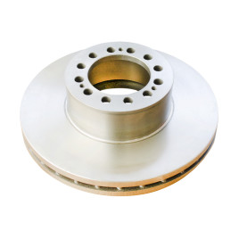 Disco freno rrudforce anteriore per Man Tga (81-50803-0040)