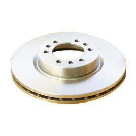 Disco freno rrudforce anteriore per Iveco Daily 65C (42471214)